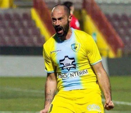 Gianmarco Piccioni segnerà per la Recanatese