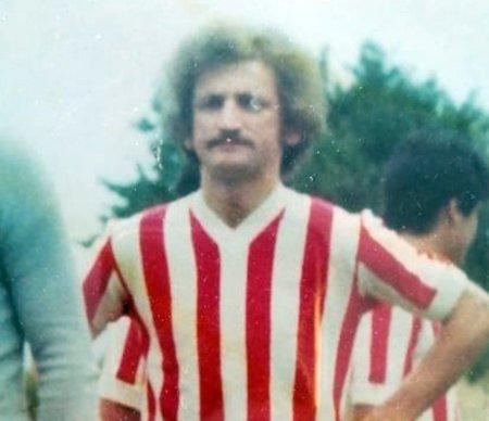 Cordoglio della Filottranese per la scomparsa di Gilberto Focanti