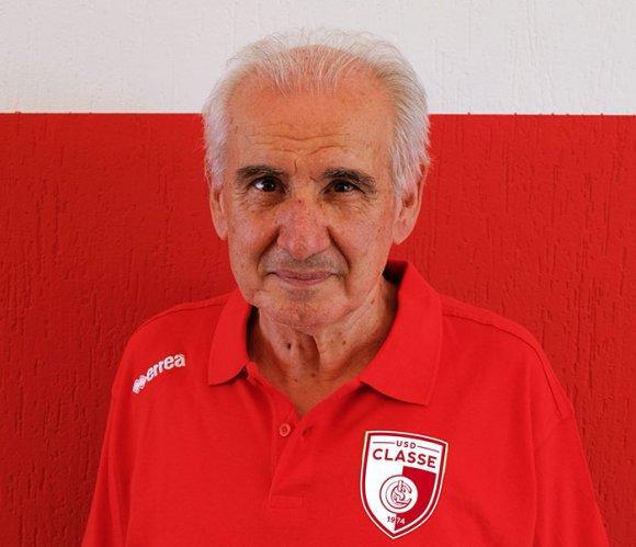USD Classe: Gino Vecchiatti nuovo allenatore degli Under 15 Regionali Élite