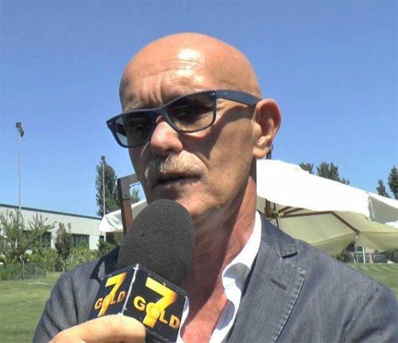 """Giorgio Grassi (Rimini FC): """"Impossibile proseguire la stagione, la lega ne prenda atto"""""""