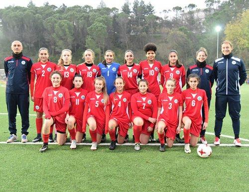 Domani al via la finale interregionale per le giovanissime della San Marino Academy