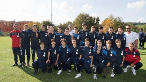 ACD Castelvetro - Giovanissimi 2004, al via le finali nazionali: domenica arriva il Tau Calcio