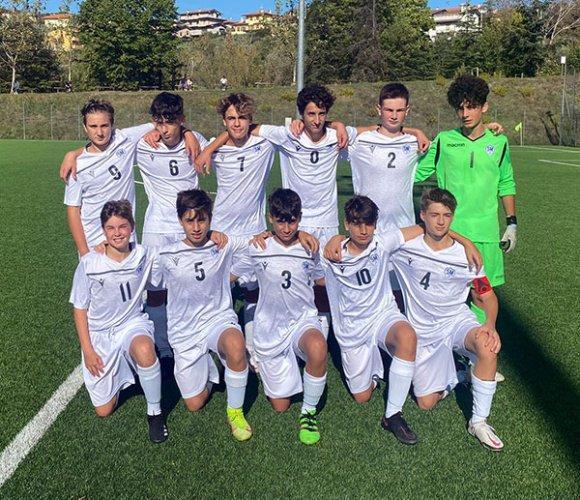 Il resoconto del week end delle squadre della San Marino Academy