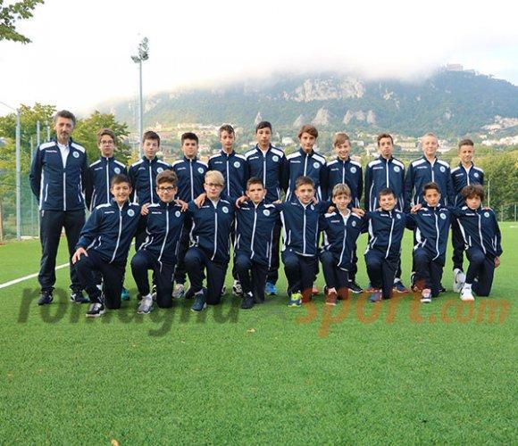 San Marino Academy | I risultati del fine settimana