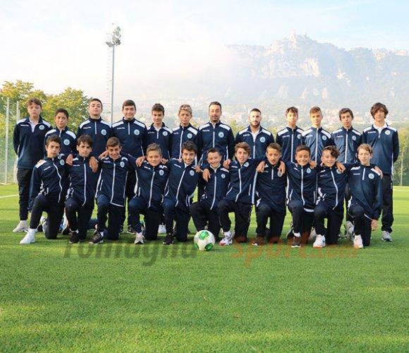 San Marino Academy | Gli impegni del fine settimana