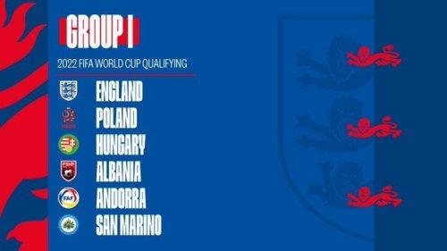 Qualificazioni Mondiale - Il girone di San Marino dopo le prime tre partite