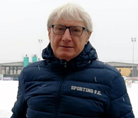 Giuliano Menozzi festeggia 30 anni al fianco dello Sporting Chiozza