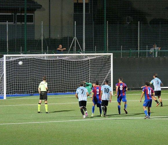 Coppa – Victor San Marino vs Pietracuta 1-0