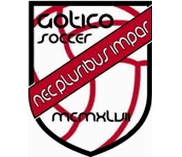 Gotico Garibaldina vs Bassa parmense 4-2