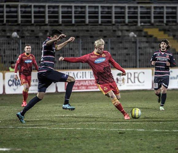 Un Ravenna FC incerottato riceve il Fano