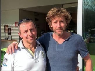 Stefano Schiumarini è campione italiano Master nei 200 dorso