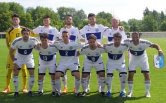 Regions' Cup: il sogno dei sammarinesi si infrange sui padroni di casa