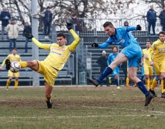 Calvina Sport vs Vigor Carpaneto 1922 1-0