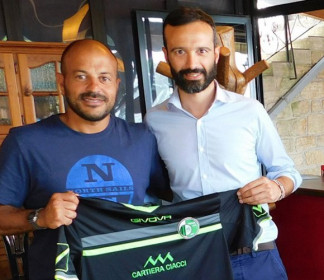 Adrian Ricchiuti firma per la Virtus