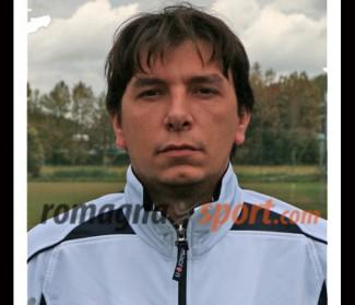 Andrea Gentili confermato sulla panchina del Fosso Ghiaia