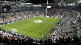 La Juventus affronta il Sassuolo all'Allianz Stadium