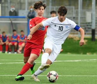 Pronte al debutto le due Primavera della San Marino Academy