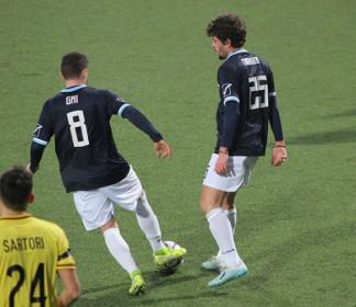 Folgore vs Tre Penne 0-0