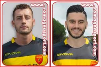 Folgore vs Fiorentino 2-1