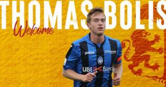 Ravenna FC: Arriva Thomas Bolis per il centrocampo