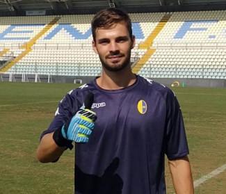 Andrea Chiossi dalla Roma al Modena