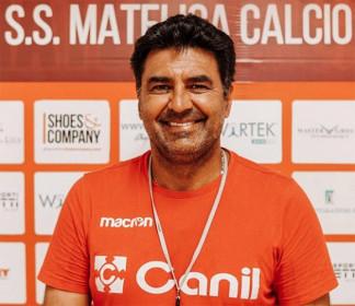 Gianluca Colavitto (Matelica): Col Gubbio partita difficilissima