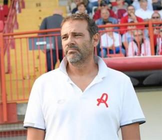 Giovanni Colella  è il nuovo allenatore del Rimini FC