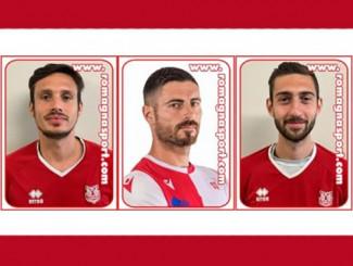 Correggese vs Rimini 2-2