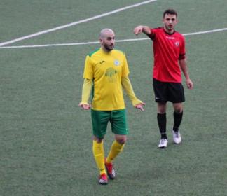 Coppa Titano: Cosmos con un piede ai quarti, il Fiorentino la riprende all'ultimo