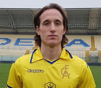 Modena FC, arriva il centrocampista Edoardo Duca