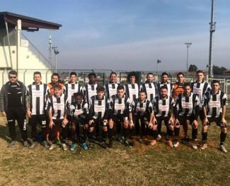 Fosso Ghiaia vs Gambettola 0-0