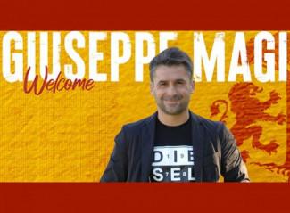 Per il riscatto il Ravenna si affida a Giuseppe Magi
