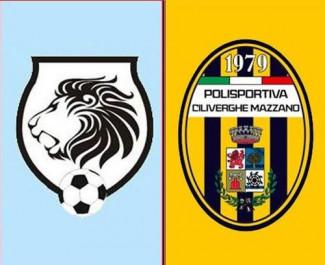 Alfonsine vs Ciliverghe Mazzano  0-1