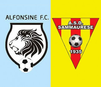 Alfonsine – Sammaurese  1-1