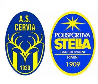 Cervia vs Stella SG 0-0