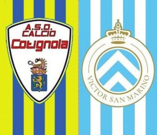 Victor San Marino vuole rilanciarsi contro il Cotignola