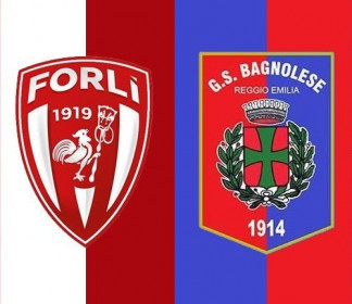 Bagnolese vs Forlì 0-0