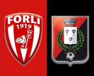 Forlì F.C. vs U.S. Fiorenzuola 1-0