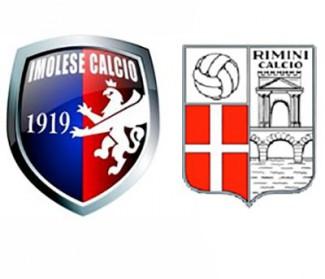 Rimini - Imolese 2-0