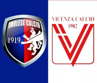 Imolese vs Vicenza 0-3