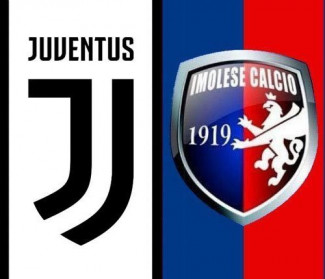 Juventus Under 23-Imolese: 2-2