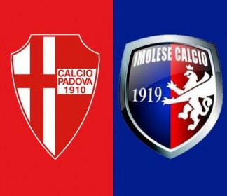Padova vs Imolese 2-0