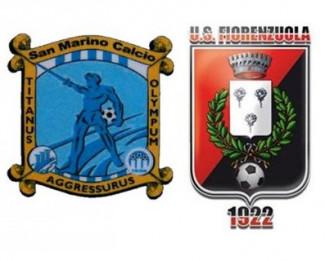 Fiorenzuola, con il San Marino alla caccia di punti per chiudere una settimana fantastica