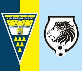 Savignanese vs Alfonsine  4-2