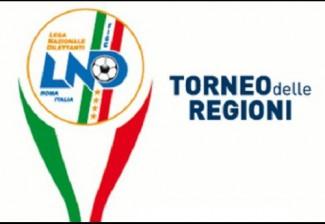 2a giornata Torneo delle Regioni Futsal -