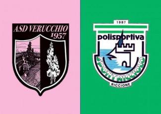 Verucchio vs Spontricciolo 1-1