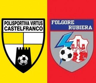 Coppa - La Folgore Rubiera San Fao ospita il Castelfranco