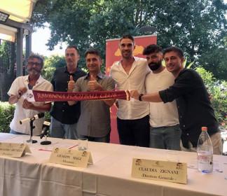 Ravenna FC: presentato mister Magi e il suo staff