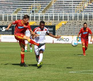 Giana Erminio vs Ravenna 1-1