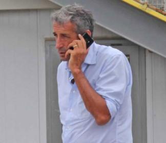 Marco Lancetti è il nuovo direttore sportivo della Correggese